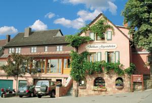 Landgasthof Jägerstübchen - Esthal