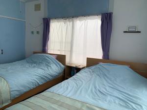 Accommodation in Bibai