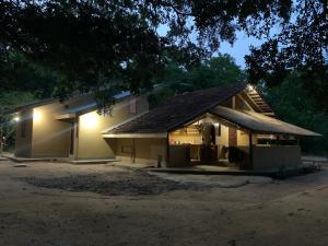 Captain's Cottage at Yala