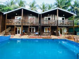 casa obrigado beach cottages and spa