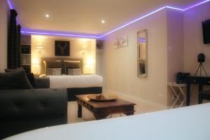 Location gîte, chambres d'hotes Chabanettes Hotel & Spa dans le département Puy de Dôme 63