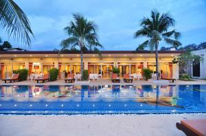 Phuket Sea Resort By Benya, Resorts  Rawai Beach - big - 1