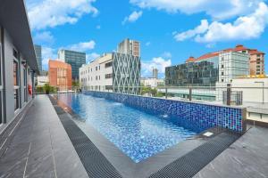 Ibis Budget Singapore Clarke Quay