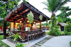 Phuket Sea Resort By Benya, Resorts  Rawai Beach - big - 90