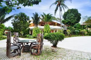 Phuket Sea Resort By Benya, Resorts  Rawai Beach - big - 89