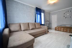 Apartment on Krasnaya Ploshchad 1 - Krasnoyarsk