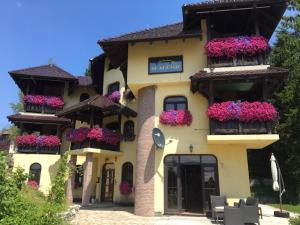 Villa Akademik - Apartment - Zlatibor