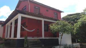 Casa na Praia Batuba em Olivença