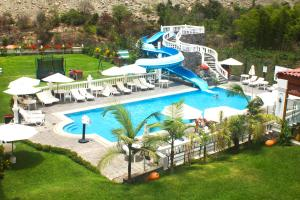 Lunahuana River Resort