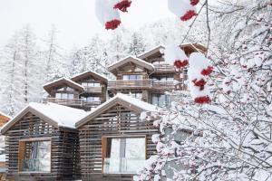CERVO Mountain Resort - Hotel - Zermatt