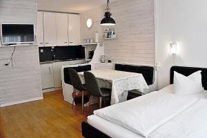 Zentrale gemütliche Wohnung St. Moritz