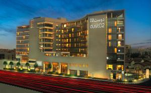 dusitD2 Salwa Doha