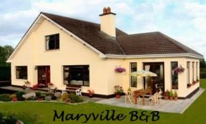 Maryville Bed and Breakfast