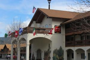 FairBridge Inn & Suites - Leavenworth