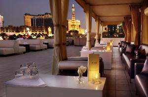 Nobu Hotel at Caesars Palace (8 of 29)