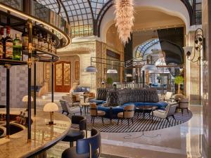 Four Seasons Hotel Gresham Palace (10 of 102)