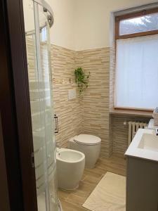 Appartamento Pragelato centro con giardino privato - Hotel - Pragelato
