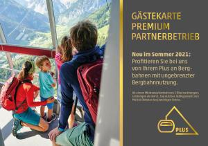 Hotel Garni Tannleger B&B - Accommodation - Brand