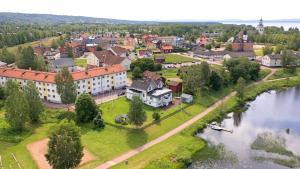 Hotell Strandvillan - Orsa