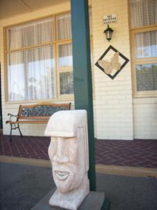 Bairnsdale Main Motel, Motely  Bairnsdale - big - 7