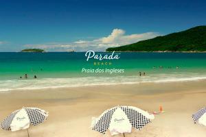 Parada Beach Suítes à Beira-Mar