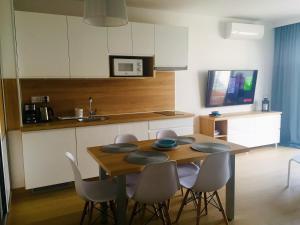 Apartament Diuna