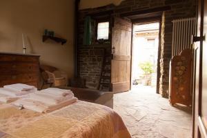 Agriturismo Le Querciole, Farmy  Borgo Val di Taro - big - 30