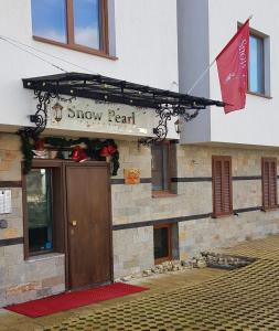 Snow Pearl Residence - Apartment - Bansko