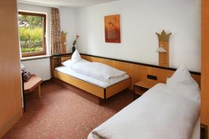 Hotel Krone - Erlaheim