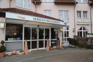 Hotel Taunus Residence - Limbach