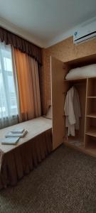 Отель Отель Оазис, Миллерово