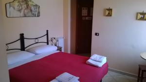 B&B Villa Dante - AMBIENTI SANIFICATI con medical device class IIa EN 13727