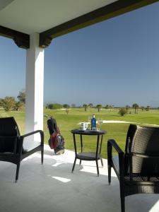 Parador de Málaga Golf, Отели  Малага - big - 49