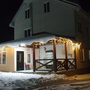 Гостевой дом Крокус, Архыз
