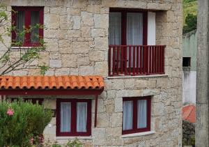 Accommodation in Setúbal