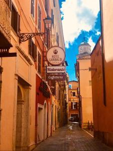 Hotel Ristorante Garibaldi