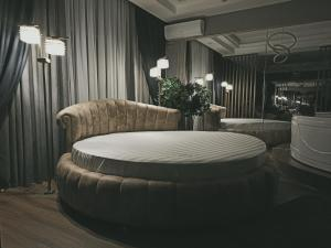 Boutique Hotel luxury Spa - Almaty