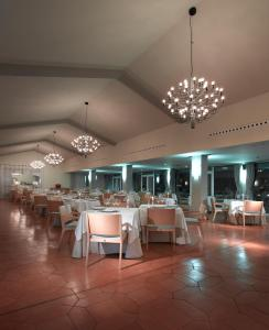 Parador de Málaga Golf, Отели  Малага - big - 40