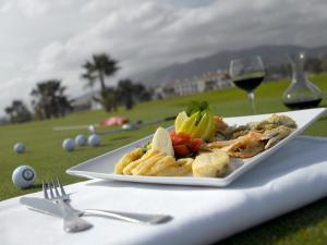 Parador de Málaga Golf, Отели  Малага - big - 21