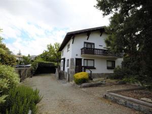 Chalet Rene House
