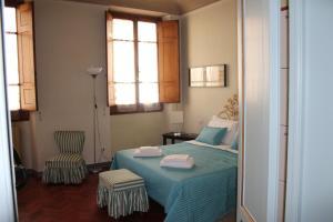 Accademia Studio, Apartmanok  Firenze - big - 56