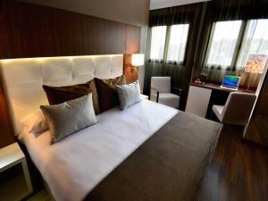 Gran Hotel Botánicos - Los Huertos