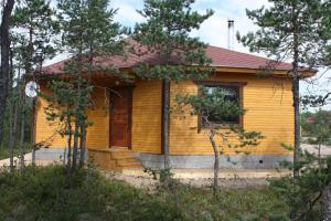 Guest house in Nurmoila - Yanega