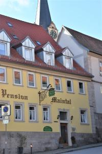 Pension Maintal Eltmann
