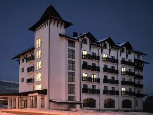 Rooms in Kasimir Hotel - Apartment - Bukovel