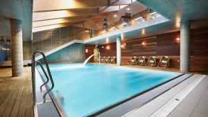 VacationClub – Sand Hotel Apartament 208