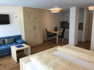 Accommodation in La Sarine