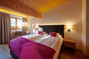 Hotel Garni Schneider - Lech