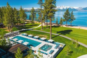 The Lodge at Edgewood Tahoe (23 of 80)