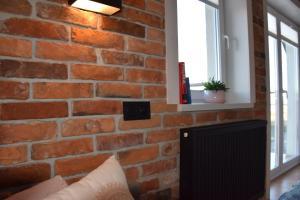 Apartament Nad Dzika Plaza